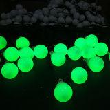E27 RGB LED 전구 DMX512