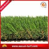 Erba di moquette artificiale del tappeto erboso della decorazione dell'interno