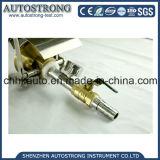 Gicleur de jet d'eau d'équipement de test d'Ipx4 IEC60598-1
