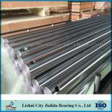 CNCキット(WCS40 SFC40)のための直接ベアリング工場供給シャフト40mmの鋼鉄棒