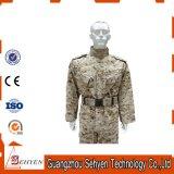 Déchirer-Arrêter l'uniforme de combat d'armée de désert de 65%Cotton et de 35%Polyester