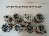 UCHIDA&REXROTH 굴착기 유압 펌프 기어 펌프 또는 책임 펌프 또는 조종사 펌프