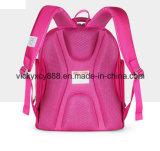 Il banco superiore dell'allievo dei bambini scherza il doppio sacchetto di spalla (CY3648)