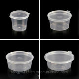 Pp. löschen Wegwerfplastiksoße-Filterglocke