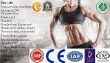il muscolo orale di 4-Chlorodehydromethyltestosterone Turinabol aumenta la polvere steroide