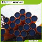 Большая пластмассовая труба PE100 RC для сточных вод / вода / газ / масло