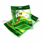 Dichtender Ebene-verpackenbeutel des China-Lieferanten-und Nahrungsmittelgrad-3-Side/Vakuumbeutel
