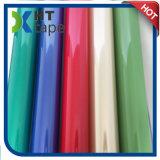 Bande d'animal familier de bande de silicones de ruban adhésif de polyester de roulis enorme