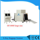 Doppelansicht-Röntgenstrahl-Gepäck-Scanner vom ursprünglichen Hersteller mit EXW Preis