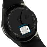 Dm368 WiFi GPS Vierradantriebwagen-Kern Amoled des Android-5.1 intelligente Uhr