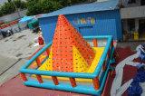 تجاريّة رياضة لعبة قابل للنفخ يصعد جدار ([شسب402-1])