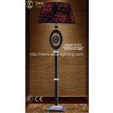 Klassische spezifische Kristallfußboden-Lampe (AQ-6674/FL)