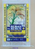 Schönes Printing 50kg BOPP Rice Bag