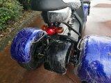 1000W60V前部背部中断新しいHarley 3の車輪のスクーター