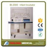 Медицинский инкубатор младенца Phototherapy младенца B-2000