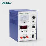 Yihua1503D USB 15V 3AのDC電源DC電源調整した