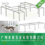 Preiswertes Berufsbüro-Möbel-Befestigungsteil-Schreibtisch-Bein