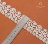 高品質の広い異なったタイプの化学織布のテュルのオーガンザシーケンスレース