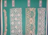 De TextielMachine van het Kant van de Jacquard van de computer