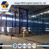 Hoch entwickelte automatisches Lager-Zahnstange vom Nanjing-Nova