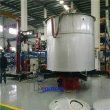 Machine de soudure automatique circulaire de couture pour le récipient à pression lourd
