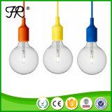 Neue verschiebende Lampe mit Halter der Lampen-E27