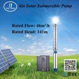 bomba solar do aço 26kw inoxidável, bomba da irrigação, bomba submergível solar