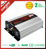 12VDC/220VAC geänderter Wellen-intelligenter Digital-Inverter des Sinus-400watts