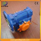 Motor del reductor de velocidad de Vf50 0.75HP/CV 0.55kw
