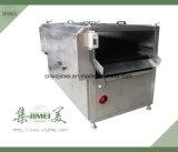알로에 또는 선인장 세탁기와 청소 기계 알로에 Vera 가공 기계