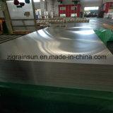 1.0mm het Blad van het Aluminium