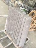 Con cuatro columnas, Cilindro Losa Losa arco del pórtico de piedra de corte y corte de la máquina