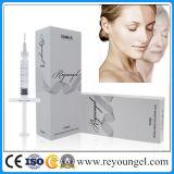 피부 주사 가능한 Hyaluronic 산 피부 충전물 높은 쪽으로 Plump