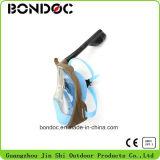 Mascherina facile della presa d'aria del fronte pieno della mascherina della presa d'aria dell'alito (JS-7016A)