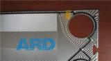 Placa del cambiador de calor de la placa de Tranter Gc60 Gcd054 con AISI304 AISI316