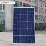 Comitato solare 265W 270W 275W di PV di alta efficienza di Morego poli