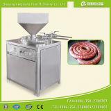 Type de tube double Machine automatique de fabrication de saucisses Potage de saucisse GS-30b