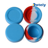 5ml 10ml 30ml Silicone Container Case voor Wax