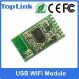 Top-Ms04 Rt5370 Venta caliente 150Mbps Bgn Módulo inalámbrico WiFi USB para el receptor de satélite