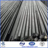 Barra de aço estirada a frio elevada SCR435 SCR440 de propriedades mecânicas