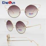 Óculos de sol da menina especial da senhora (KS1242)