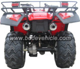 Novo 250cc Road Legal Quad Bike with Gasoline