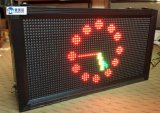 Pantalla de visualización al aire libre a todo color impermeable de LED P10 que hace publicidad de SMD3535 P5 P8 P6.67