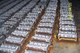 Aluminium-Schwerkraft-Gussteile