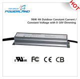 excitador atual constante ao ar livre do diodo emissor de luz de 96W 4A 12~24V Dimmable