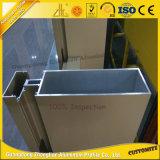 Grandi finestra di alluminio della parete divisoria e blocco per grafici di portello di alluminio