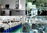 Ropa interior inconsútil de nylon de la fibra de plata antibacteriana para las mujeres