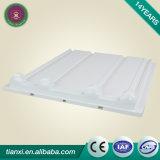 Снабжение жилищем пробки материала Split СИД PVC T8 Lss