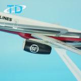 ABS 1:200 24cm B757-200 «Sf подарки сувениров курьерского» пластичные плоские модельные