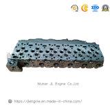 culasse de 4941495 4929283 Isde pour les pièces de rechange de l'engine Qsd6.7